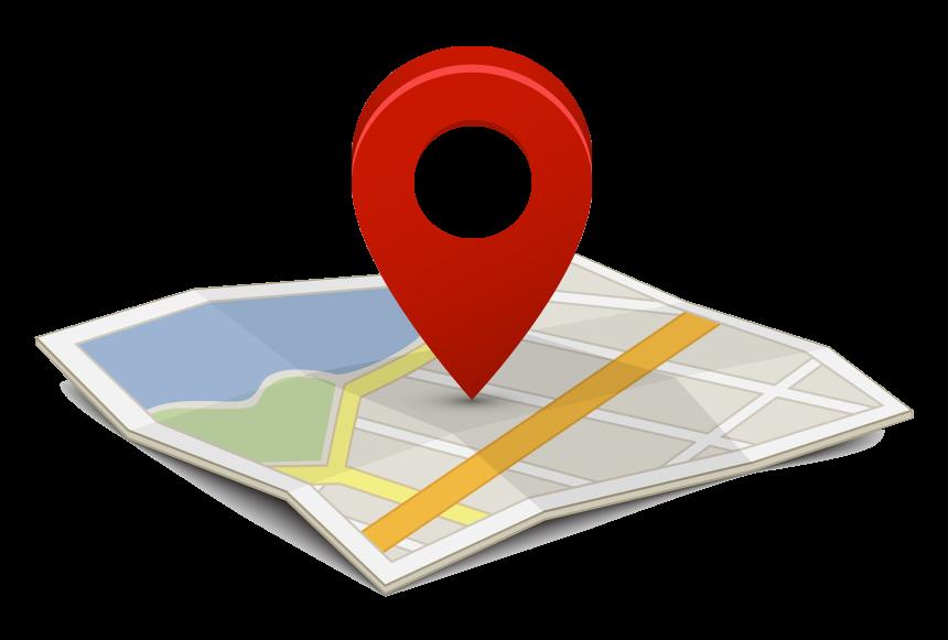 dove-siamo-maps